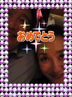 HAPPY☆51歳(^_^)v